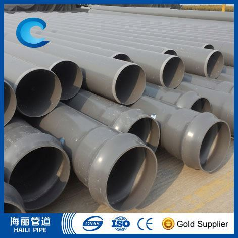 upvc pipe specification