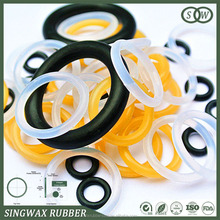 hot selling dustproof e cig 5mm o ring rubber