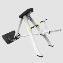 Commercial Gym Fitness Equipment Incline T Bar Rower Machine with Weight <strong>Plate</strong>