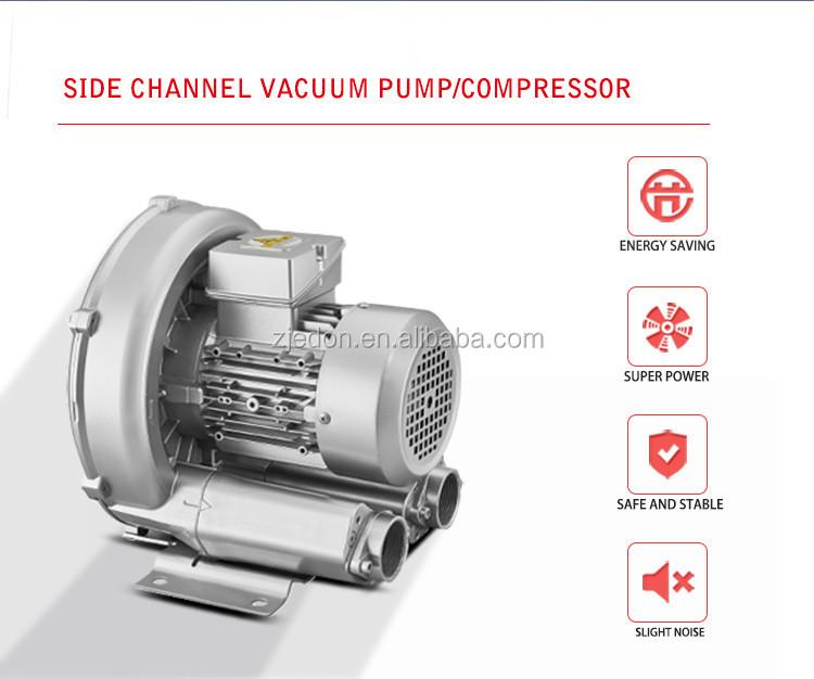 Super High Pressure Small Blowers : Portable high pressure small powerful mini air blower for