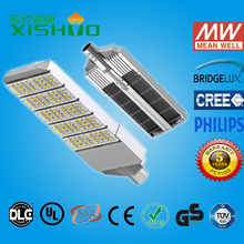 Aluminum Housing LED Street Light 120W Energy Efficient 50000h 5 Years Warranty