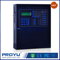 Addressable Fire Alarm System Control Panel (Linkage Type) CFT-MN300 / 100