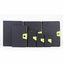 Super slim business shoulder bag card slots for ipad leather case for ipad cover