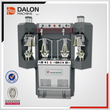 Dalong LD-682BM Shoes backpart counter moulding setting machine air bag type Italian technology shoes making machine