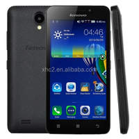 Hot selling Chinabrand lenovo mobile phone same day shipping Lenovo A3600D android 4.4 smartphone