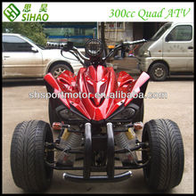300/350cc Racing ATV Powerful Quad ATV New Style 2013