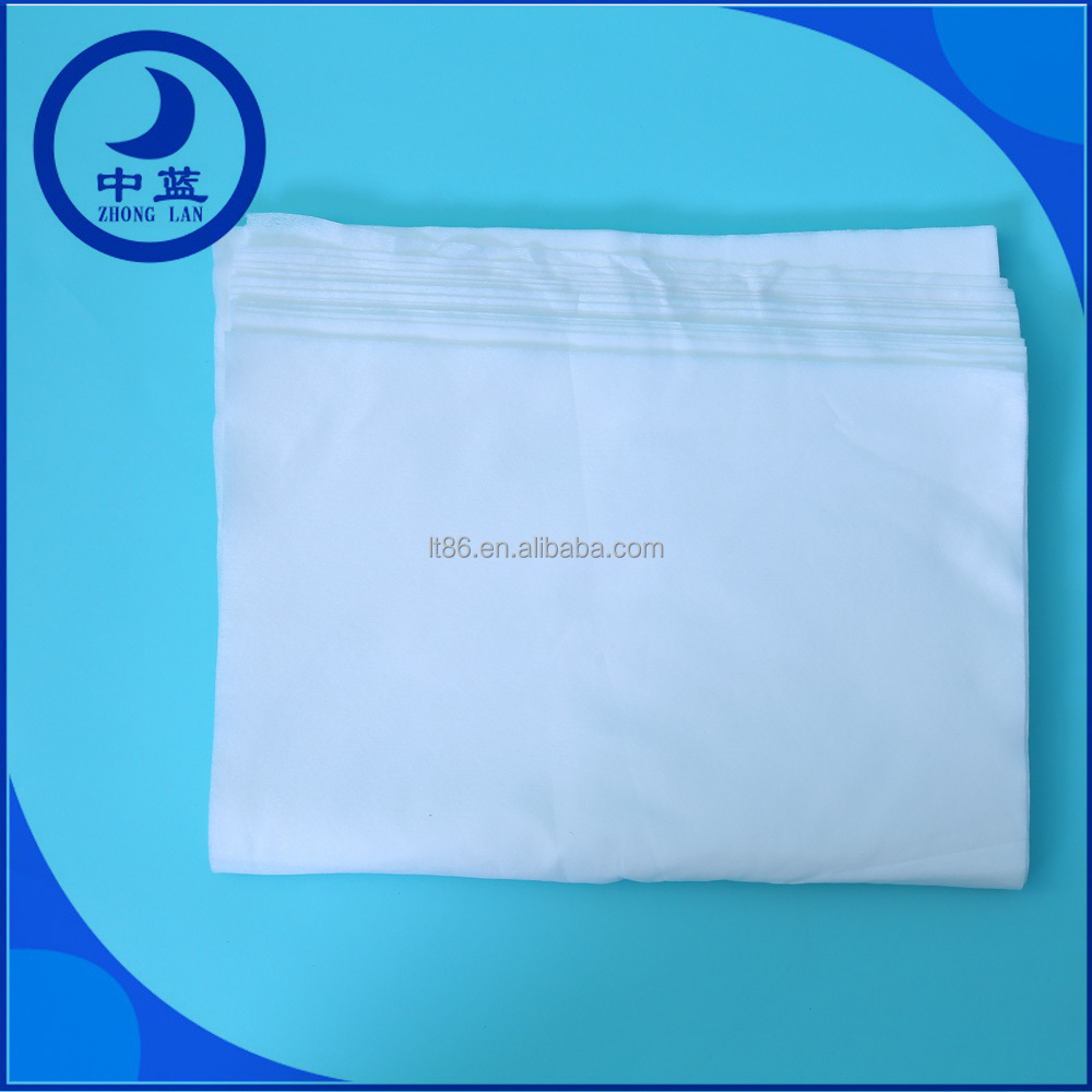 sterile disposable hand towels/paper hand towel