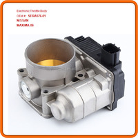 50MM size SERA57601Auto Engine Parts REM50 HITACHI SERA576-01 Throttle Body