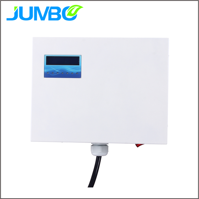 Pump electricity save box saving electricity bill energy power saver box