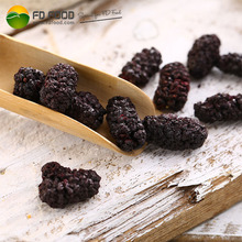 LIOFILIZADAS FREEZE DRIED MULBERRY