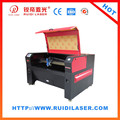 Guangzhou 1390M Co2 Laser Cutting Machine Textile Garment Manufacturing Machinery With Standard Parts