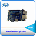 Banana Pi A20 M1 with stable and best performance better than raspberry pi 1