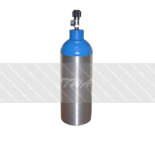 Factory price 40l seamless steel cylinders for argon gas