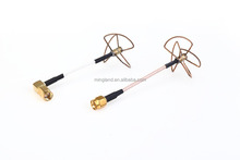 5.8 ghz antenna circular polarized antenna