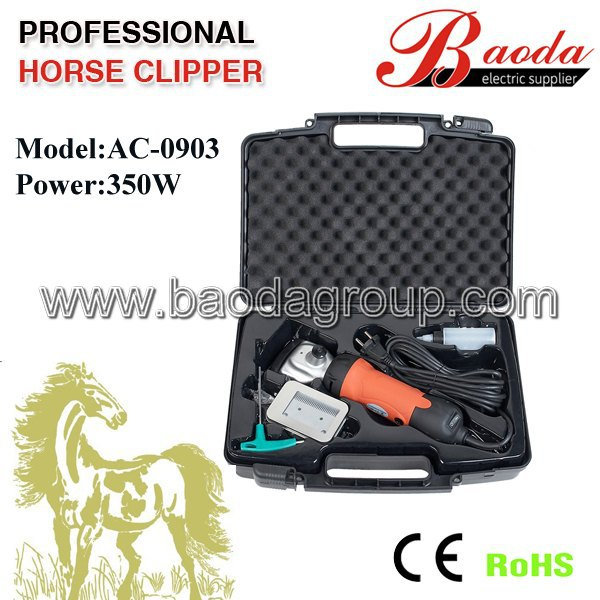 New Design AC Horse Clipper