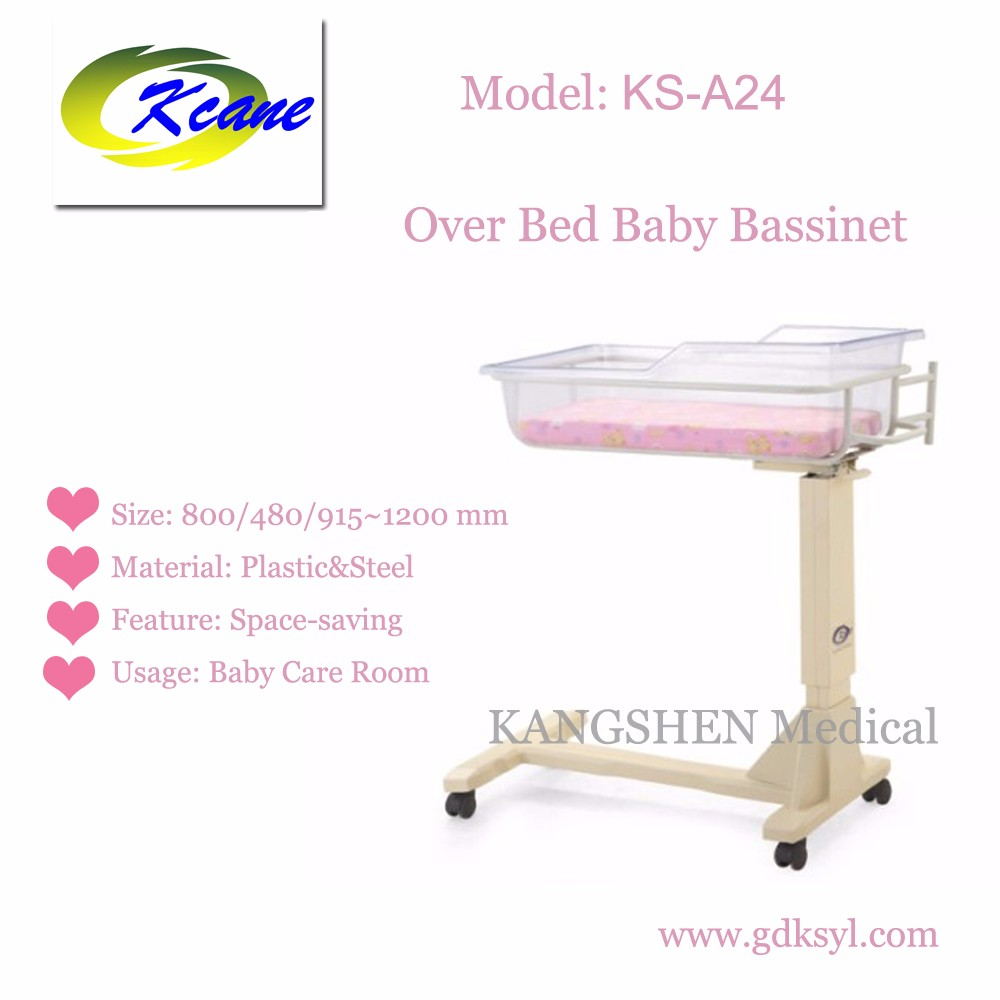 hospital bed children use, baby cribs, baby cot