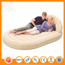 Hot selling twin size inflatable mattress toddler air bed
