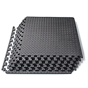 Soft floor mat / garage mat/ cushion mat