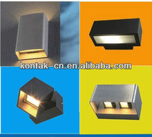 Top quality & best service led wall lighting/led outdoor up and down wall light