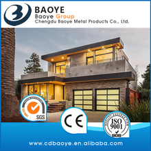 chinese factory prefab house designs for kenya with CE