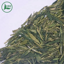 Wholesale Bulk China Loose Leaves Organic Dragon Well Green Longjing Tea