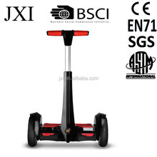 Popular with handlebar electric self balance scooter 2 Wheels hoverboards