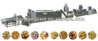Jam center/ core filled extrusion snack food manufacture sets/equipemnt/production line/making machine