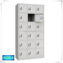 In stock used hpl school student lockers for sale