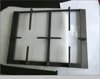 Enamel Cast Iron Grid, Cast Iron Pan support,OEM/ODM service, gas stoves top, electric cooktops