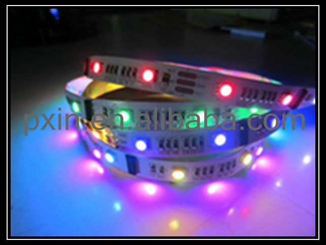 cars 5050 led strip 300 leds 72w rgb cheap