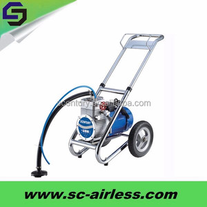 Top quality airless spray wall painting machine ST3250
