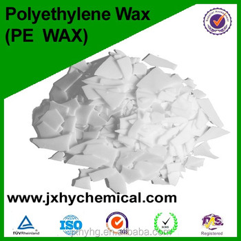 PE wax synthetic resin and plastics