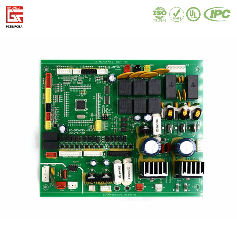 UL RoHS circuit boards electronics product <strong>PCB</strong> and PCBA /<strong>pcb</strong> assembly supplier