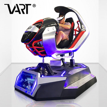 Racing cars games play online Amazing game machine XD VR Racing car, VR car simulator, VR dynamic driving car
