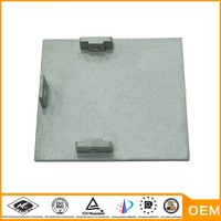 Aluminum Die Cast Mould Making Aluminum