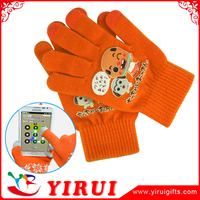 mobile phone iglove screen touch gloves