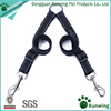 havey duty No Tangle wholesale double Dog Leash, Walk 2 Dogs with 1 Leash Double Dog Walker, coupler dog leash