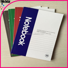 Wholesale school supplies/cheap school stationery set/special design notebook office supply
