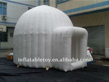inflatable tent/cargo house/inflatable storage