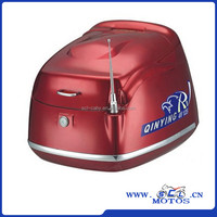 SCL-2013060045 motorcycle accessories motorcycle tail boxes for hot wholesale