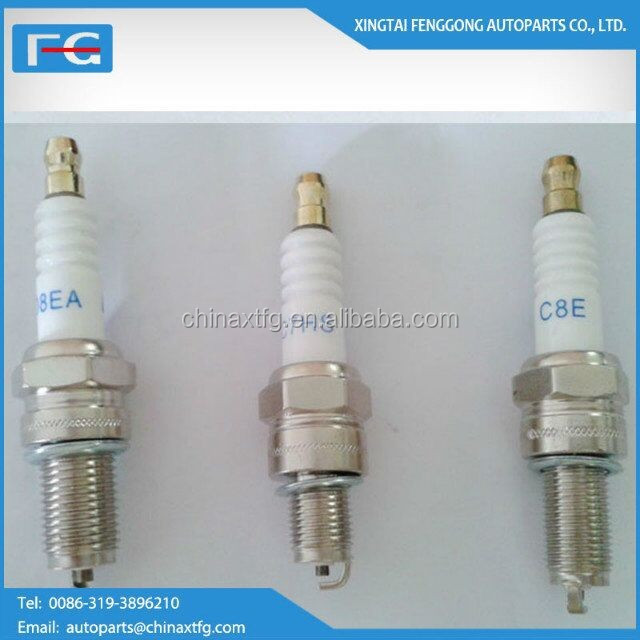 CG150 Motorcycle spark plug for CDI ignition engine