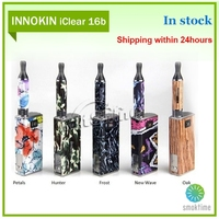 2014 best selling original innokin clearomizer iclear 16B ,inno iclear 16b atomizer