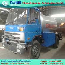 Top quality hot sale 15cbm lpg tanker truck trailer