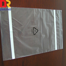 Hot selling zipper bag custom mini ziplock bag in stock