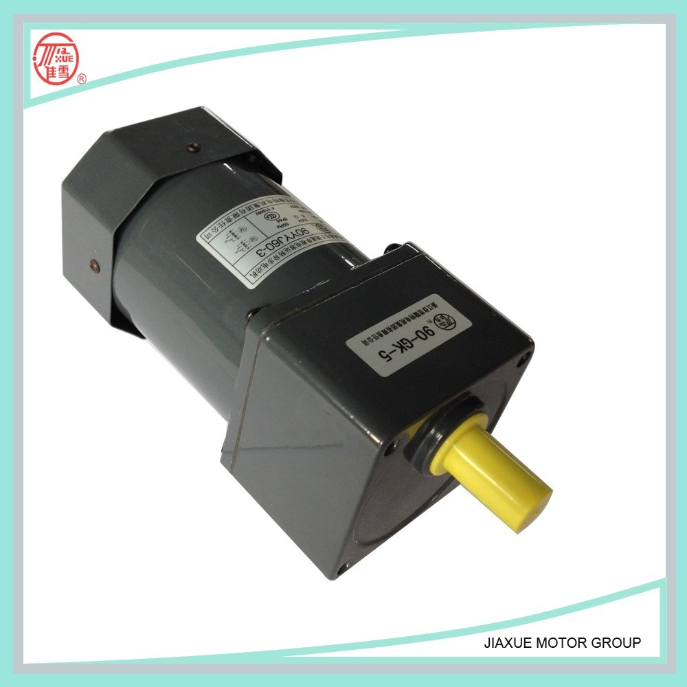 Single Phase Ac Motor Speed Control 60w Industrial