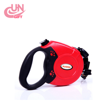 Pet Dog Telescopic Freely Dog Chain Leash for Small Medium Big Dogs Rope