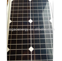 Competitive price ChinaManufacture flexible amorphous solar panel From China supplier