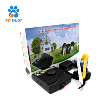 High quality outdoor electronic pet fencing system W-227,rechargeable wireless dog fence