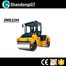 Exciting force 10 ton rubber tire road roller compactor for sale Full hydraulic road rollers