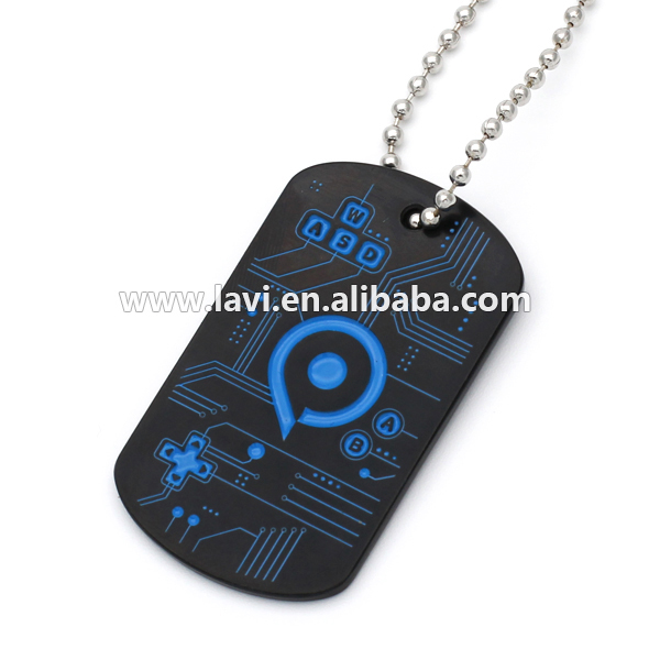 Hot Sale Factory Price Custom Dog Tag For Sublimation Printing Wholesale From China
